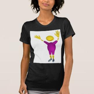 triomphe del fille camiseta