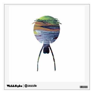 Triops Wall Sticker