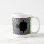 Trip - Fractal Coffee Mug