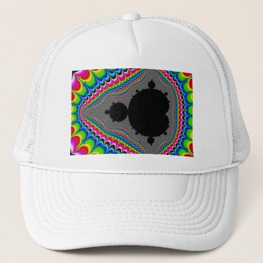 Trip - Fractal Trucker Hat
