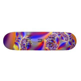 Trip n' Nutz Skateboard Deck