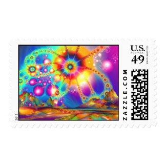 Trip Stamp