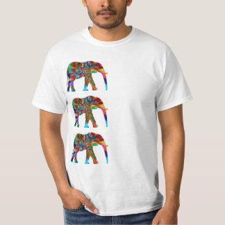 trip the elephant t-shirt