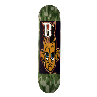 Trip This Collection Skateboard Deck