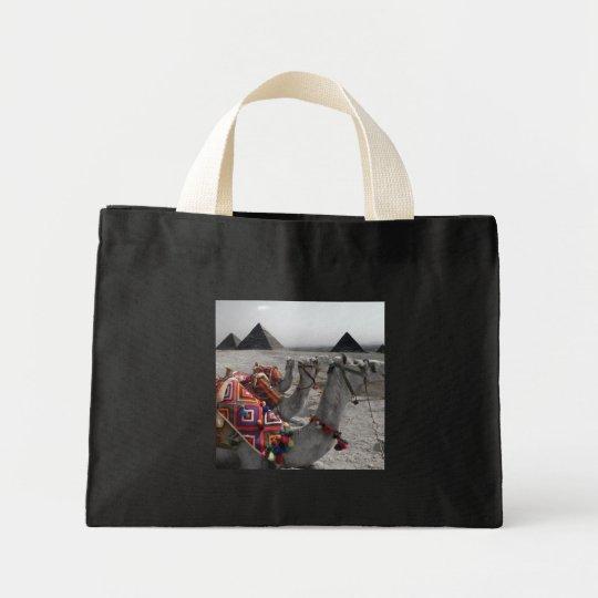 Trip to Egypt bag
