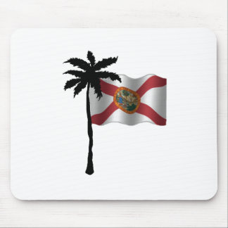 TRIP TO FLORIDA MOUSE PAD
