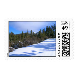 Trip to Hager Mountain Fire Lookout Stamp