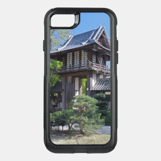 Trip to the East OtterBox Commuter iPhone 7 Case