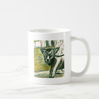 Trip to the Zoo - Baby Goat Mug