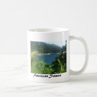 triparoundtown 101, American Samoa Coffee Mugs