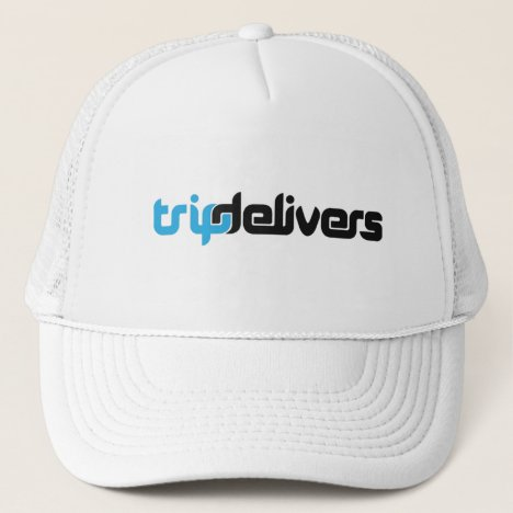 TripDelivers hat