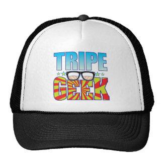 Tripe Geek v4 Mesh Hat