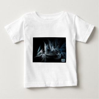 Tripix Design 0002 - Feathery Dreamland Baby T-Shirt