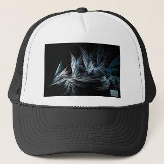 Tripix Design 0002 - Feathery Dreamland Trucker Hat