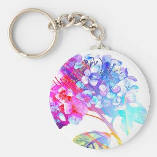 Tripix Design 0022 - A Peaceful Offering Keychain
