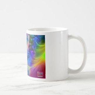 Tripix Design 0035 - Swept Away Coffee Mug