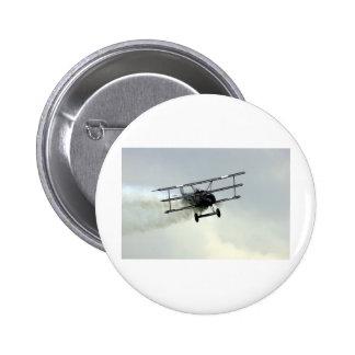 Triplano de Fokker Pins