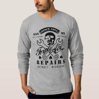 Triple Ace T-Shirt