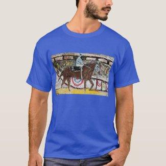 TRIPLE CROWN 1973 T-Shirt