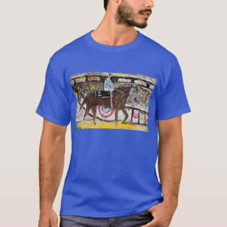 TRIPLE CROWN 1973 T-Shirt