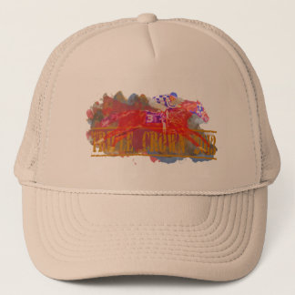 Triple Crown 2013 Trucker Hat
