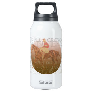 Triple Crown Winners & Party Supplies Thermos Bottle