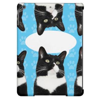 Triple Cute Kitty iPad Air Covers