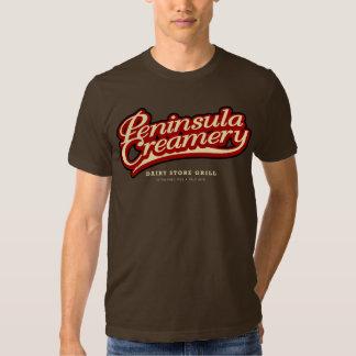Triple Decker (crisp) T-shirt