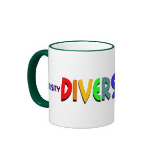 Triple Diversity Mug