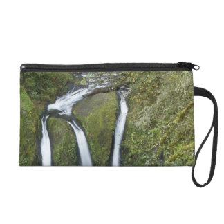 Triple Falls, Columbia River Gorge Wristlet