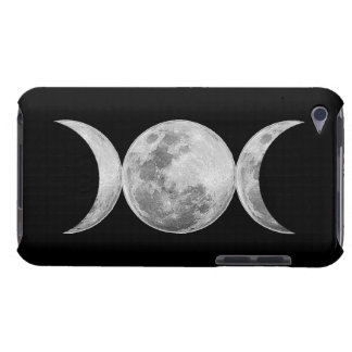 Triple Goddess Barely There iPod Cover