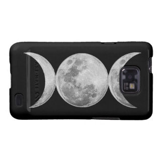 Triple Goddess Galaxy SII Covers