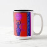 Triple Goddess Coffee Mug