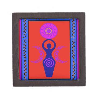 Triple Goddess Gift Box
