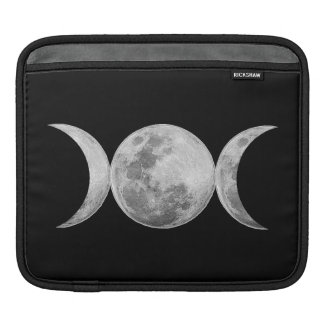 Triple Goddess Sleeves For iPads