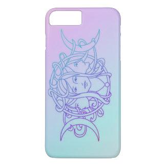 Triple Goddess iPhone 8 Plus/7 Plus Case