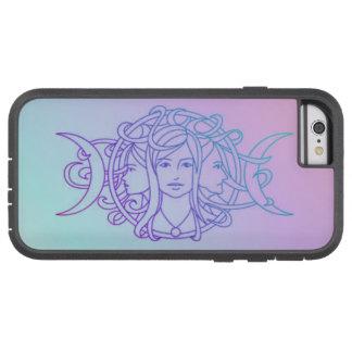 Triple Goddess Tough Xtreme iPhone 6 Case