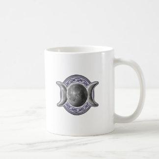Triple_Goddess w/o Pentagram Coffee Mug