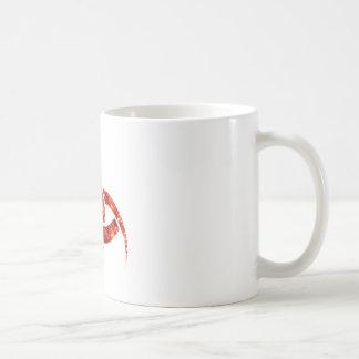 Triple Horn of Odin Coffee Mug