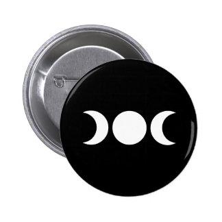 Triple Moon Button