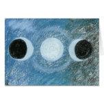 Triple Moon Cards
