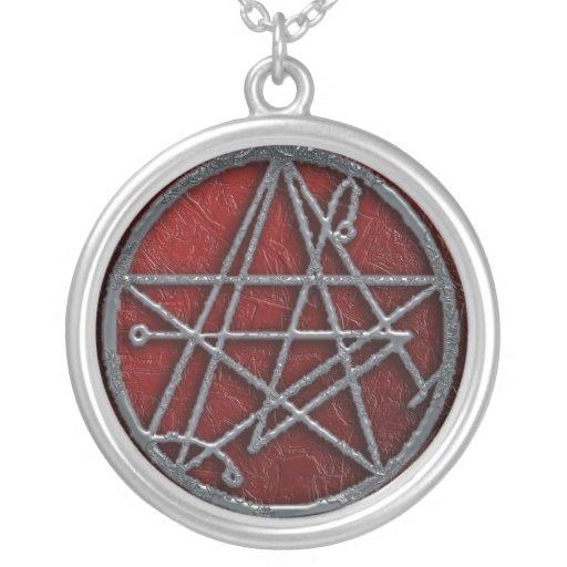 Sigillum Dei Aemeth The sigil of Dei Ameth Seal of the