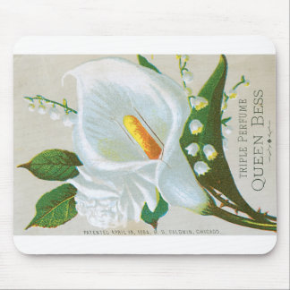 Triple perfume Queen Bess Mousepads