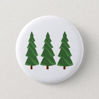 Triple Pines Button