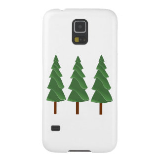 Triple Pines Galaxy S5 Cover