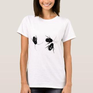Triple Roach T-shirt
