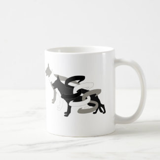 Triple S Shepherds logo mug