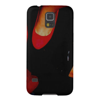 TRIPLE SHOES GALAXY S5 CASES