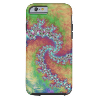 Triple Spiral iPhone 6 case