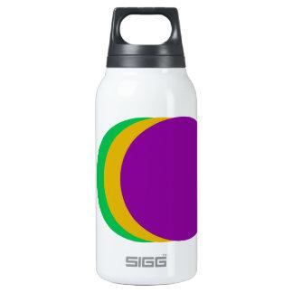 Triple Spot Insulated Water Bottle